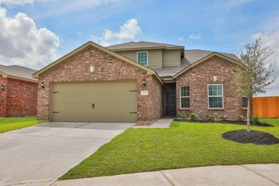 1102 Paradise Found Drive, Iowa Colony, TX 77583 - #: 39293633