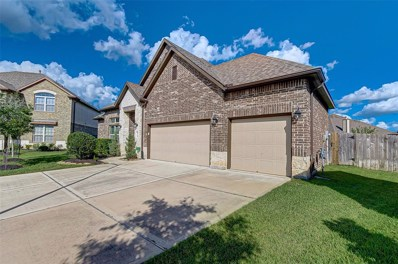 13707 Mariana Court, Richmond, TX 77407 - #: 39332976