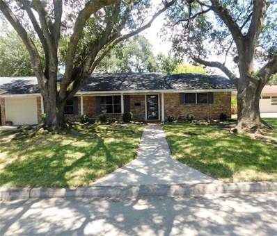 906 Fleetwood Street, Baytown, TX 77520 - #: 39414779