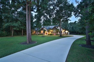 7006 Hardy Oak, Montgomery, TX 77316 - #: 39477323