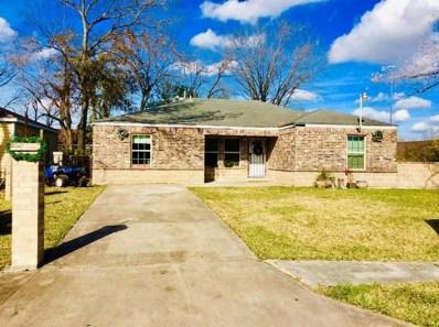 8783 Flossie Mae Street, Houston, TX 77029 - #: 39489099
