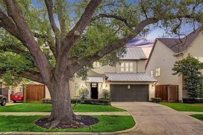 9701 Mariposa Street, Houston, TX 77025 - #: 39490415