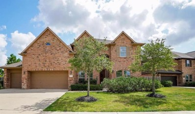9107 Andes Ridge Lane, Richmond, TX 77407 - #: 39698029