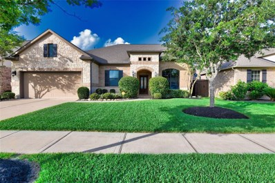 525 Stone Crossing, Webster, TX 77598 - #: 39757398