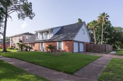 10931 Sageyork, Houston, TX 77089 - #: 39771789