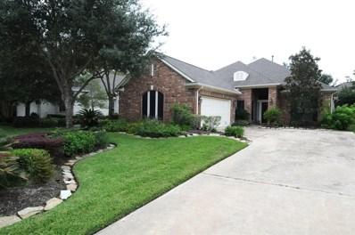 24707 High Bridge Court, Katy, TX 77494 - #: 39853513