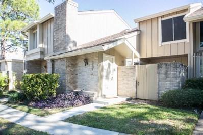 2377 Crescent Park Drive UNIT 223, Houston, TX 77077 - #: 39920357