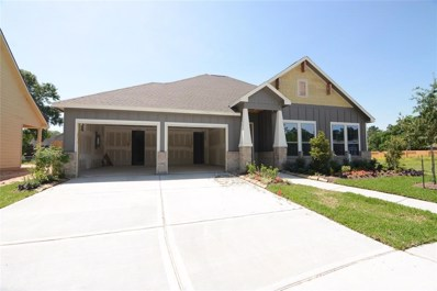 11107 English Holly Court, Tomball, TX 77375 - #: 40110176