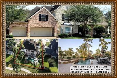 13922 Windwood Falls Lane, Humble, TX 77396 - #: 40206641