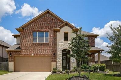 6602 Auburn Terrace Lane, Rosenberg, TX 77471 - #: 40284874