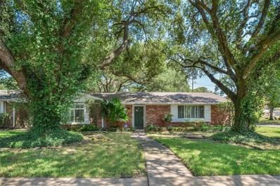 10602 Overbrook Lane, Houston, TX 77042 - #: 40421483