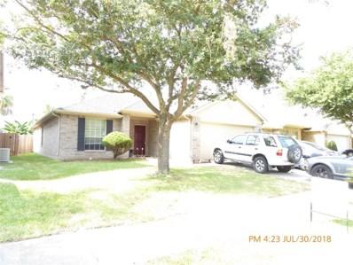 6002 Stirring Winds Lane, Houston, TX 77086 - #: 40486444