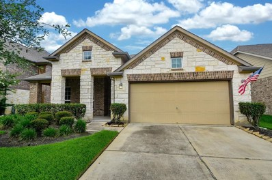 30060 Willow Walk Lane, Brookshire, TX 77423 - #: 40527717
