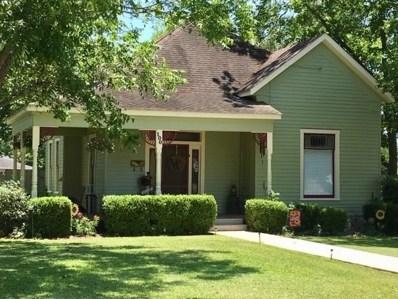 100 E Saint Charles Street, Weimar, TX 78962 - #: 40693764