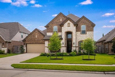 2258 Oakleaf Trail Lane, League City, TX 77573 - #: 4070073