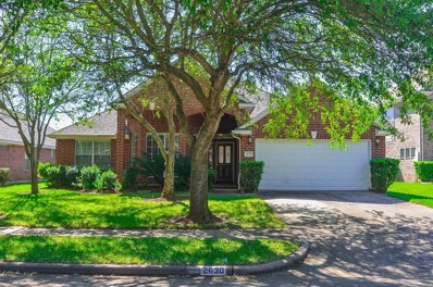 2630 Plantation Hollow Court, Missouri City, TX 77459 - #: 40772280