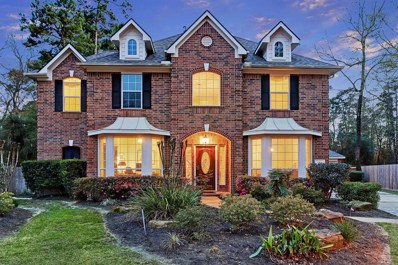 7 Filigree Pines Place, The Woodlands, TX 77382 - #: 40801282