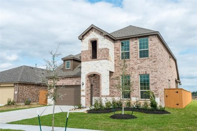 15430 Paxton Woods, Humble, TX 77346 - #: 40802168