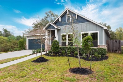 11007 Button Wood Creek Trail, Tomball, TX 77375 - #: 40819401