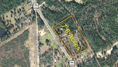 9537 State Highway 146 Highway S, Livingston, TX 77351 - #: 4082083