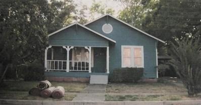 1011 N Thompson Street, Conroe, TX 77301 - #: 41096168