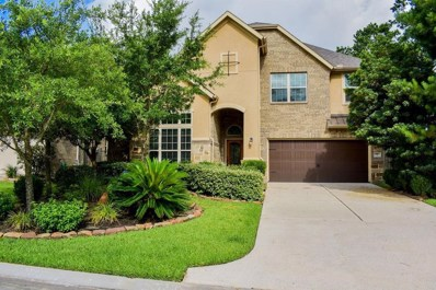 42 Canoe Bend, The Woodlands, TX 77389 - #: 41141413