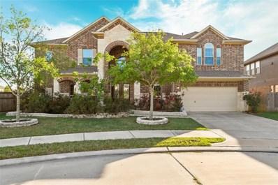 9118 Andes Ridge Lane, Richmond, TX 77407 - #: 41171363