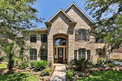 17618 Bear River Lane, Humble, TX 77346 - #: 41190287