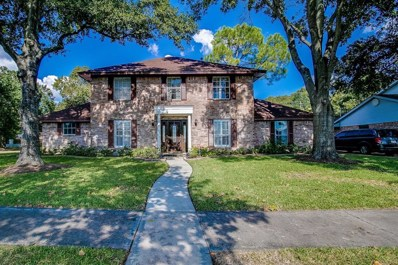 15534 Congo Lane, Jersey Village, TX 77040 - #: 41268932