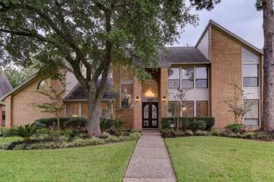 15714 Sylvan Lake Drive, Houston, TX 77062 - #: 4145379