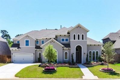 12827 S Palomino Lake Circle, Cypress, TX 77429 - #: 41523688