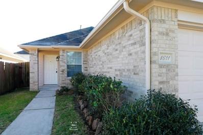 1611 Bonnyton Lane, Houston, TX 77014 - #: 41607712