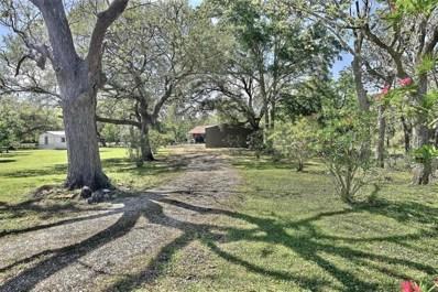 4563 County Road 670, Angleton, TX 77515 - #: 41626733