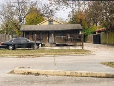 6516 W Montgomery Road, Houston, TX 77091 - #: 41794334