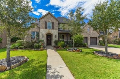27511 Beauford Drive, Katy, TX 77494 - #: 42005421
