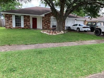 17610 Heritage Creek Drive, Webster, TX 77598 - #: 42021926