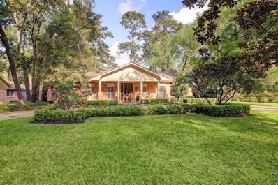 802 Heather Court, Hedwig Village, TX 77024 - #: 42026260