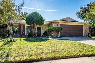 17311 N Yorkglen Drive, Houston, TX 77084 - #: 42051937