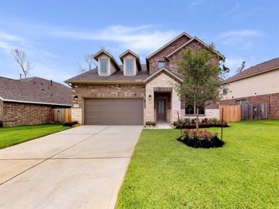 18725 Laurel Hills Drive, New Caney, TX 77357 - #: 42157162