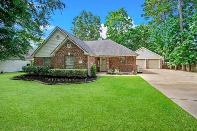 6403 Cypress Way Drive, Magnolia, TX 77354 - #: 42235324