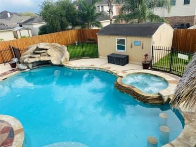 2513 Pine Brook Drive, Deer Park, TX 77536 - #: 42258609