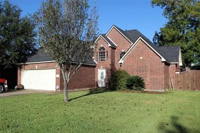 55 Joshua Court, Lake Jackson, TX 77566 - #: 42263349