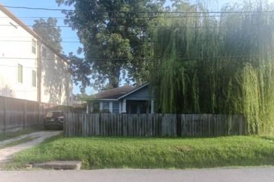 1107 E 27th Street, Houston, TX 77009 - #: 42591713