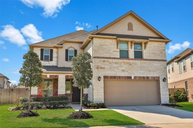 15607 Carberry Hills Court, Houston, TX 77044 - #: 42607628