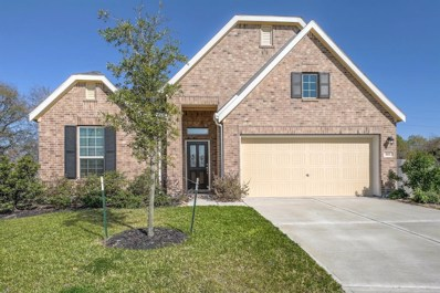 507 Sickles Court, Rosenberg, TX 77469 - #: 42618950