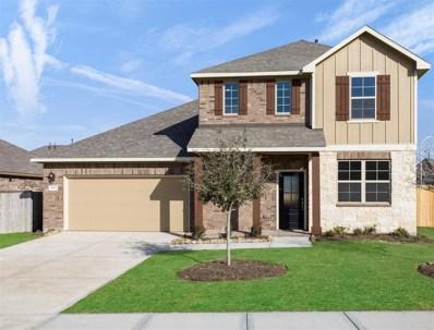 9402 Greensbend Drive, Richmond, TX 77406 - #: 4272482