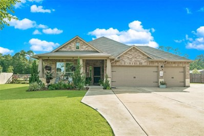 4578 Coues Deer Lane, Conroe, TX 77303 - #: 42807278