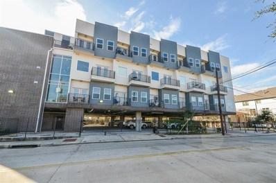 1011 Studemont Street UNIT 108, Houston, TX 77007 - #: 42819019