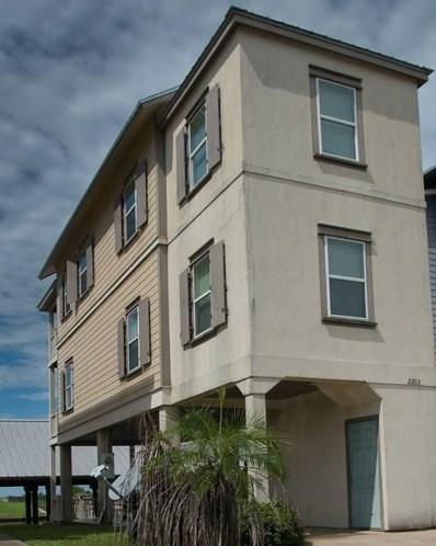 2203 Nelson Avenue, Port Bolivar, TX 77650 - #: 42882981