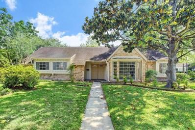 8527 De Moss Drive, Houston, TX 77036 - #: 42985309